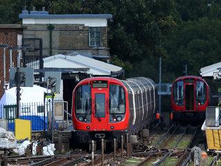 UK police make arrest in London subway blast