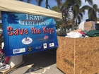Local friends launch mission to help the Keys