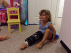 Martin Co. girl, 4, recovering after shark bite