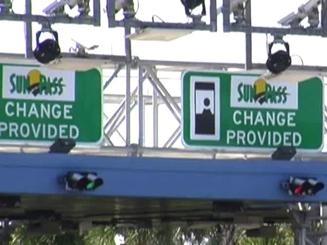 Florida tolls will resume Thursday after suspension during Hurricane Irma