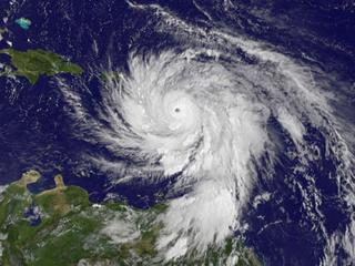 Puerto Ricans in SoFla react to Hurricane Maria