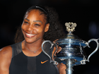 Serena thanks her mom for being a role model