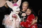 Ventriloquist, 12, wins 'America's Got Talent'