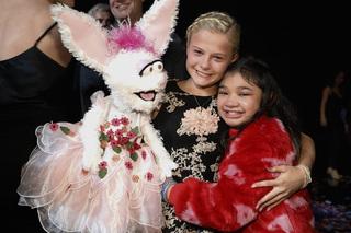 Ventriloquist, 12, wins 'America's Got Talent'