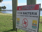 Water advisories at TCoast beaches, parks