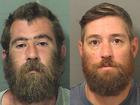 2 arrested after Uber driver mistaken for crook