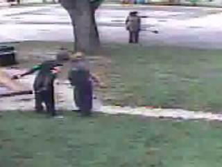 Good Samaritan killed helping So. FL elderly man
