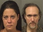 Baby overdoses on heroin, caretakers arrested