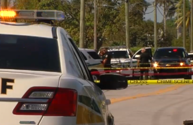 15-year-old killed in Lake Worth shooting ID-d