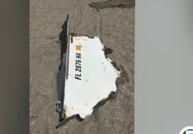 Martin County deputies searching for owner of boat washed ashore