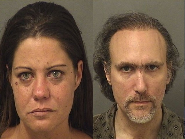 Parents arrested after their 11-month-old daughter overdoses on HEROIN