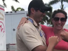 Emergency responders return from helping in Keys