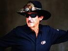 NASCAR legend blasts national anthem protests