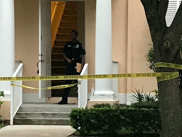 Jupiter police investigate stabbings in Abacoa