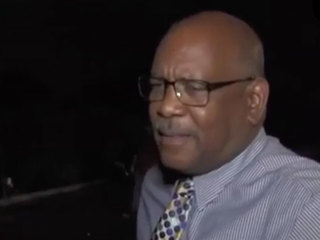 Riviera Beach officers react to Chief Williams