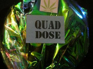 Colorado bans edible pot shapes