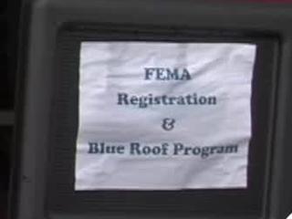 FEMA warns of fraudulent home inspectors