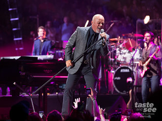 Billy Joel announces New Year's Eve concert
