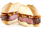 Arby's venison sandwich goes national