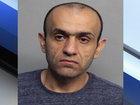 Cops: Saudi tourist beat wife during So. FL trip