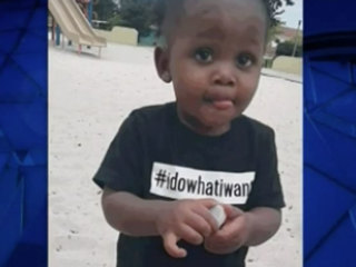 So. Fla. woman beaten after running over toddler