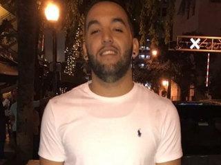 Boca man stabbed to death in parking garage
