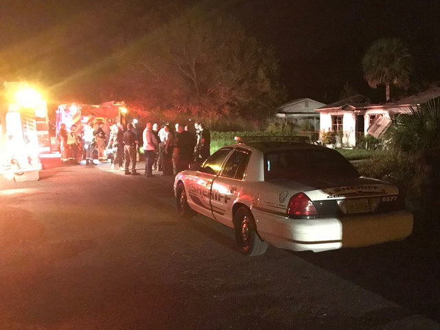 Deadly house fire investigated in St. Lucie Co.