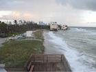 Bathtub Beach closed until further notice