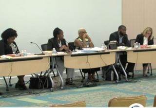 Riviera council hires new interim city manager