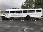 5-year-old boy left unattended on Boynton bus