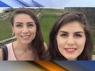 Man sentenced for I-95 crash that killed sisters