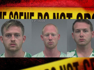 3 arrested in shooting after Spencer's UF speech