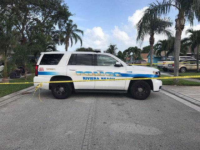 Man killed in Riviera Beach shooting