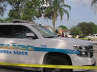 Man killed in Riviera Beach drive-by shooting