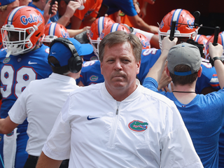 UF players, families have received death threats