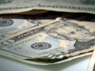 Poor pay most in bank, credit union fees