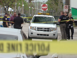 Activist concerned after recent deadly shootings