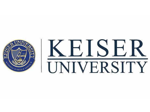 Keiser University West Palm Beach Reviews