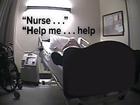Video shows nurses laughing as 89-year-old dies