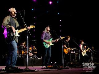 Steely Dan & The Doobie Brothers Florida shows