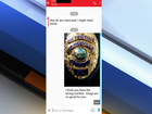 Police: Don't text us for drugs
