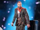 Vocal chords cause Timberlake to postpone shows
