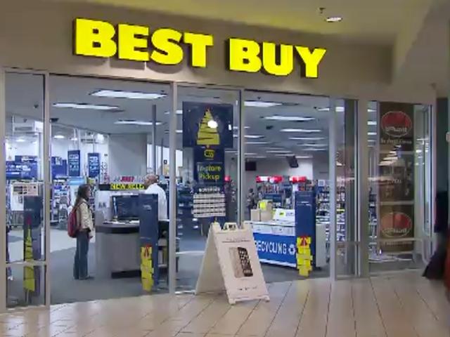 Buy report