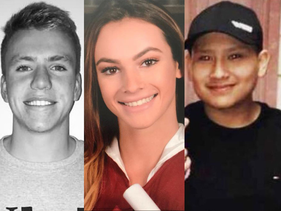 these are the victims killed at the parkland school shooting gallery