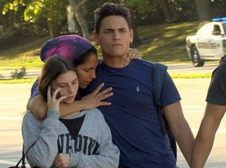 Photos: Mass shooting at school in Florida