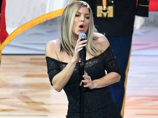 Fergie's national anthem baffles viewers