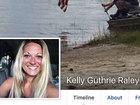 Florida teacher's post after shooting goes viral