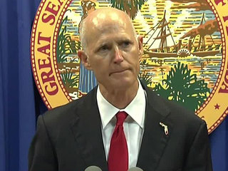 Florida governor unveils school safety plan