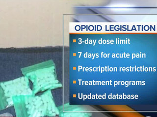 Gov. Rick Scott to sign opioids legislation
