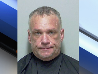 Man asks cops to test meth's quality